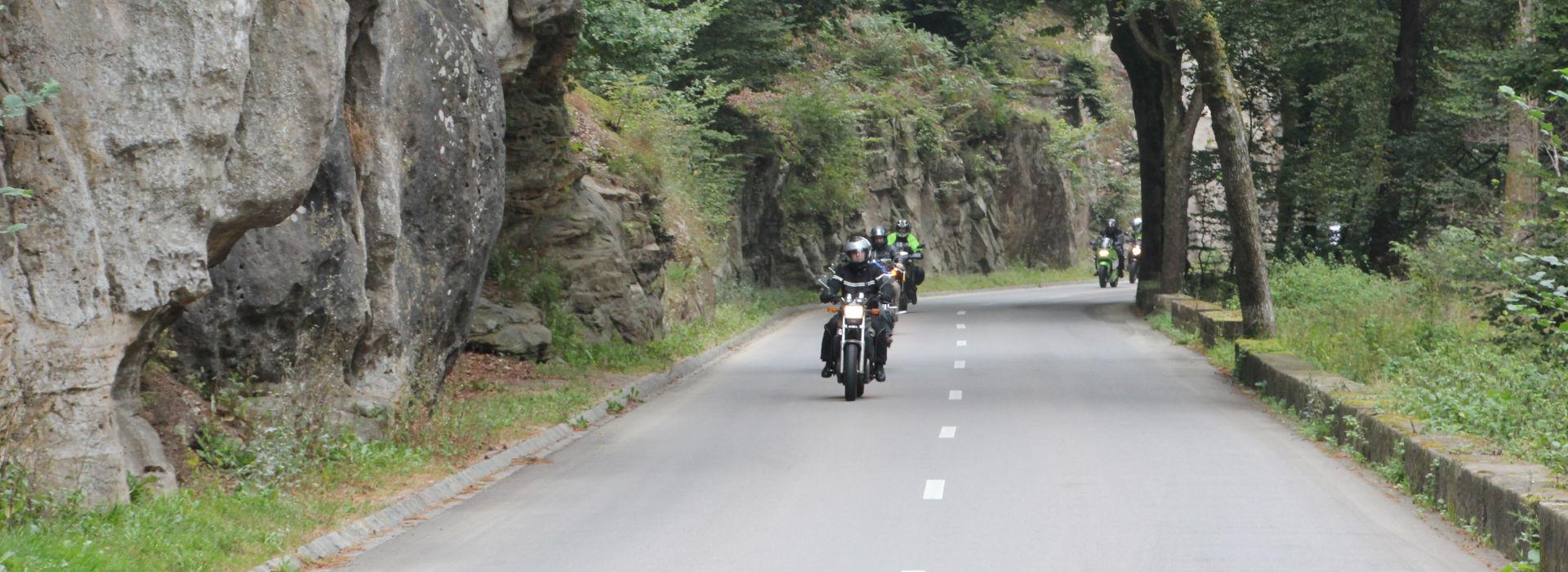 Motorrijbewijspoint Heerlen spoedcursus motorrijbewijs
