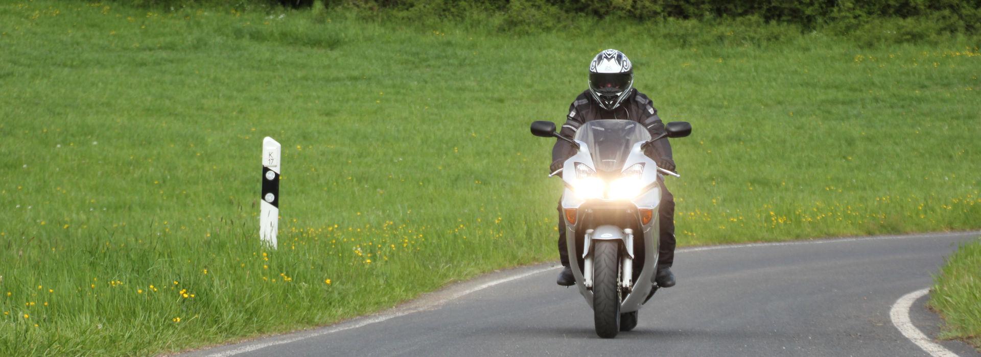 Motorrijbewijspoint Nuth spoed motorrijbewijs