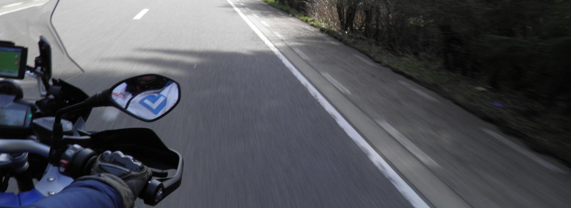 Motorrijbewijspoint Bingelrade spoedopleiding motorrijbewijs