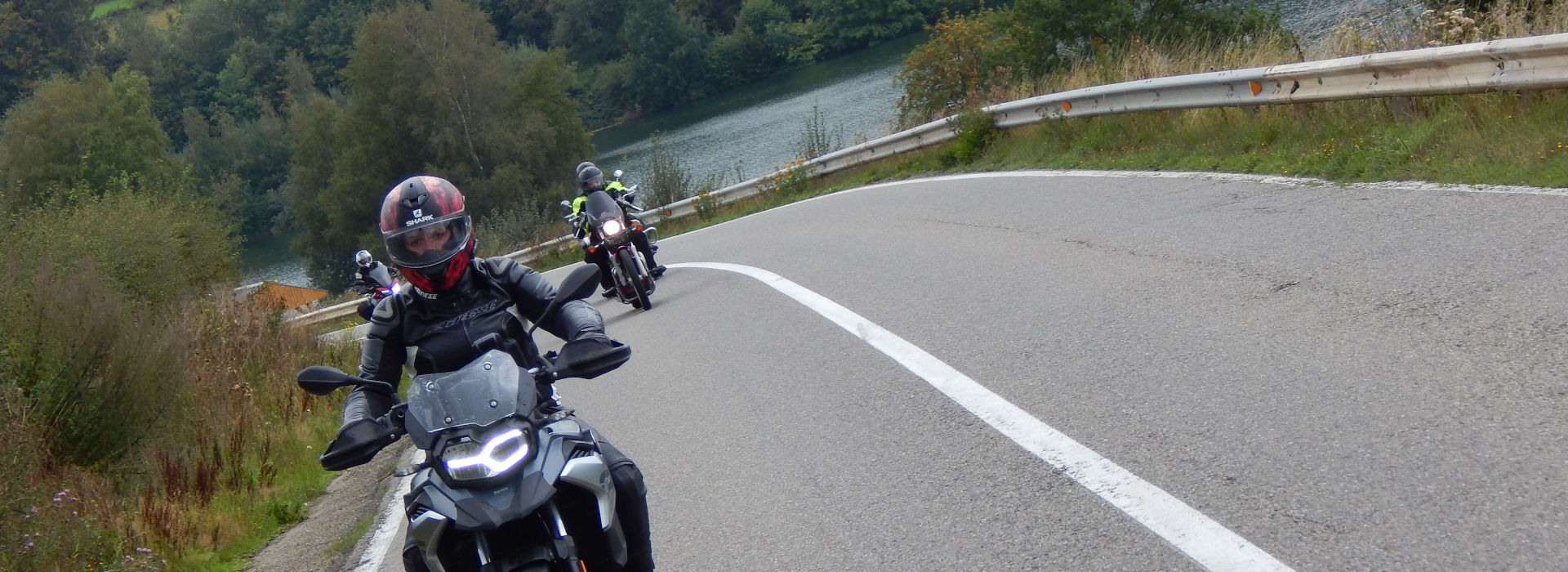 Motorrijbewijspoint Abdissenbosch snelcursus motorrijbewijs