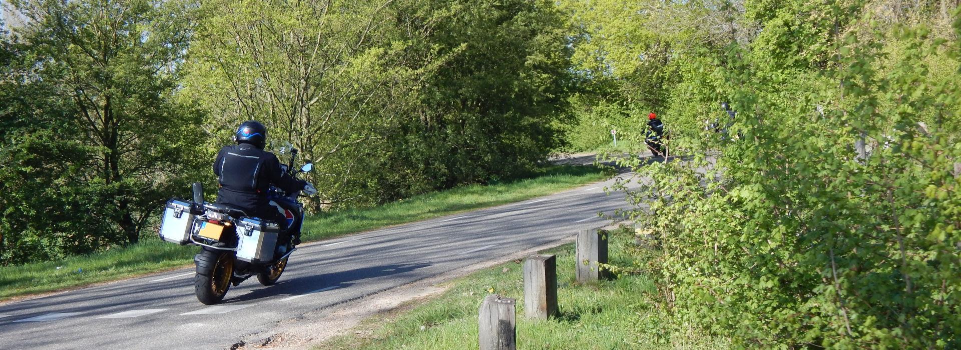 Motorrijschool Motorrijbewijspoint Merkelbeek motorrijlessen