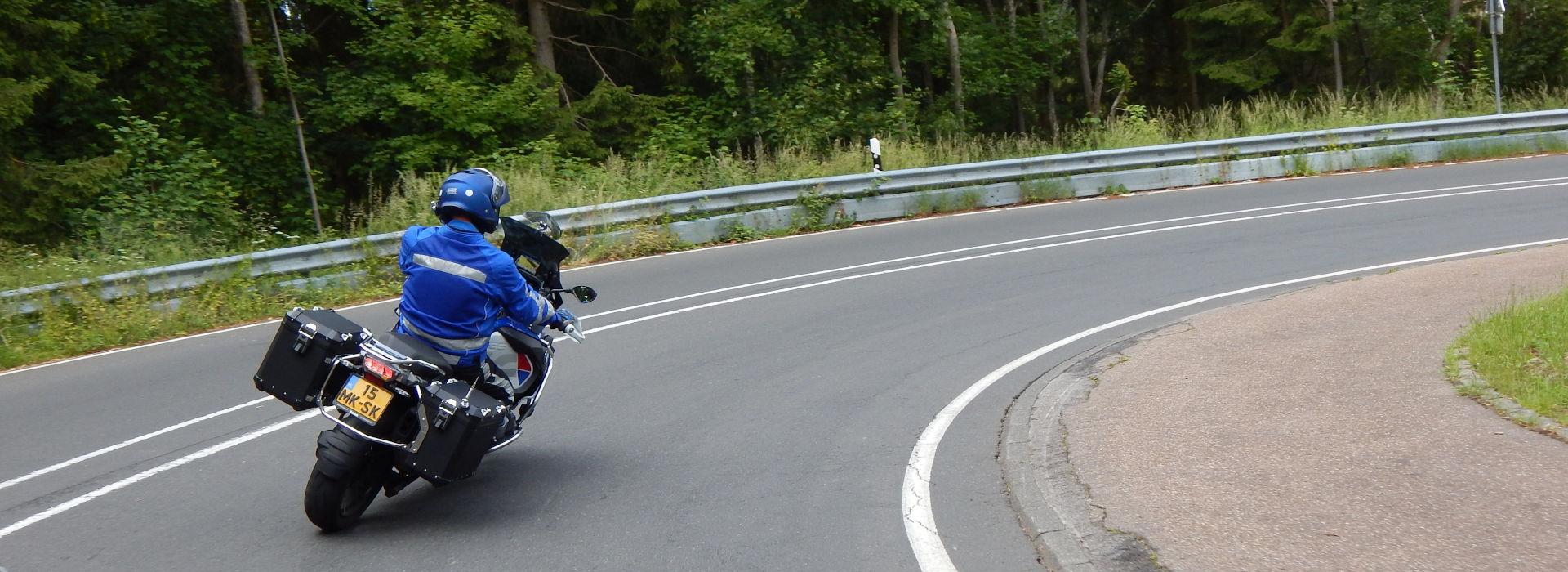 Motorrijbewijspoint Jabeek snel motorrijbewijs halen