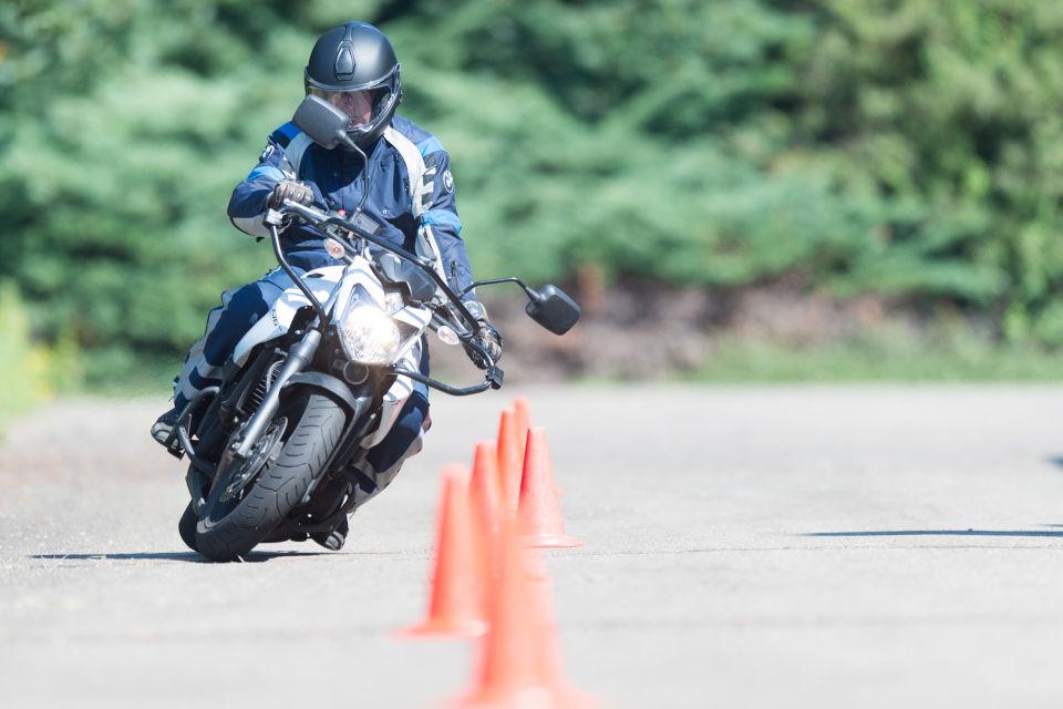 Motorrijbewijspoint Brunssum motorrijvaardigheid