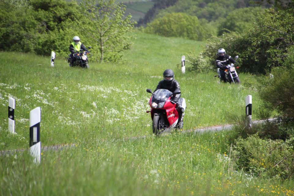 Motorrijbewijspoint Brunssum motor rijopleidingen
